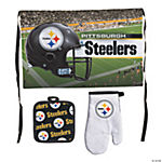 NFL® Pittsburgh Steelers™ Kitchen Set