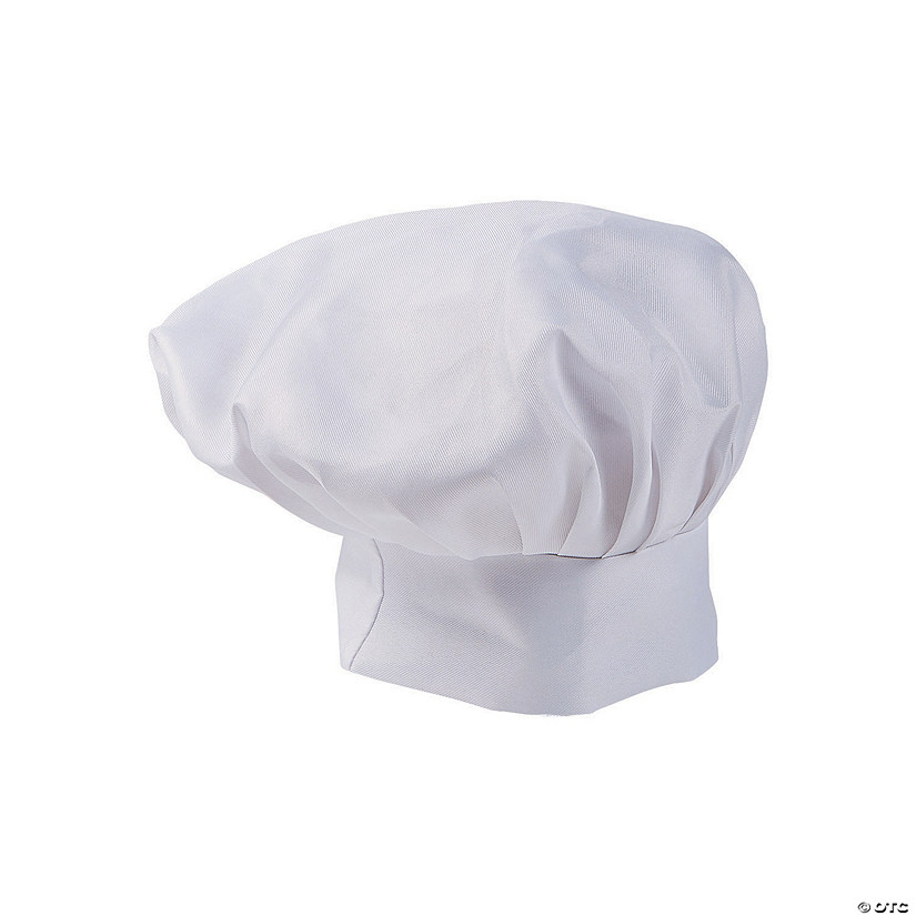 Kids Baking Hats