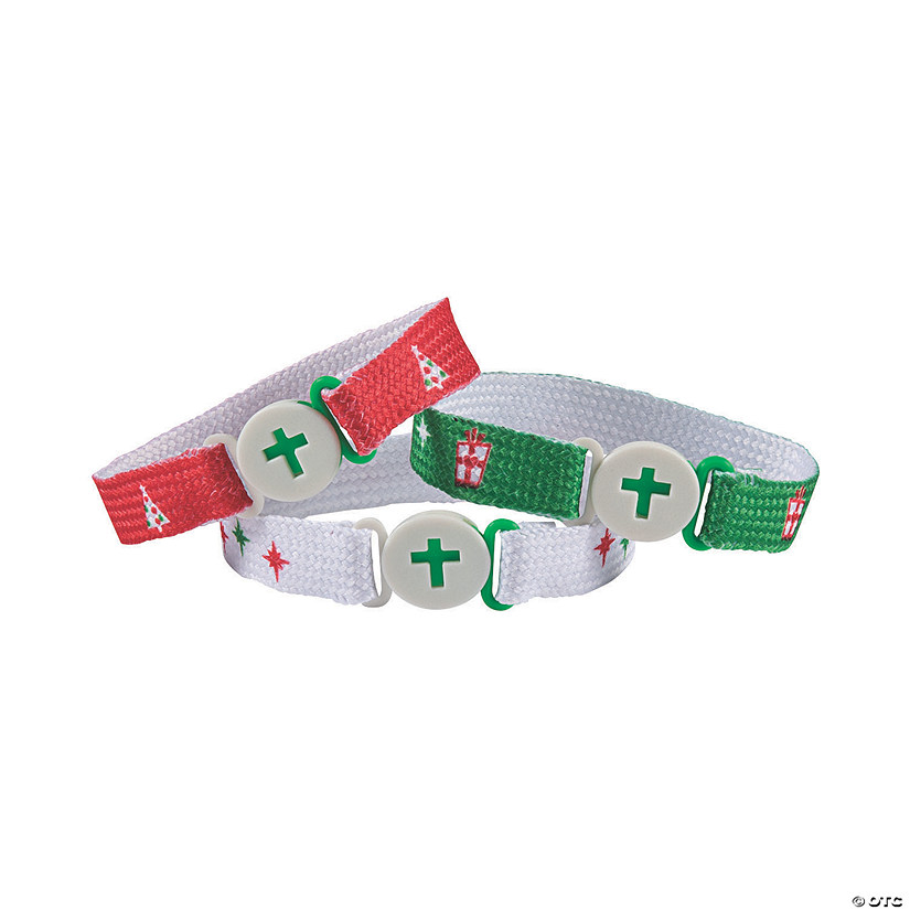 Religious Christmas Gifts.Religious Christmas Friendship Bracelets