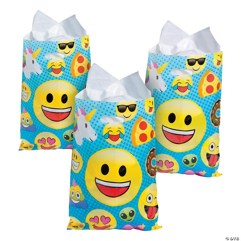 Emoji Goody Bags
