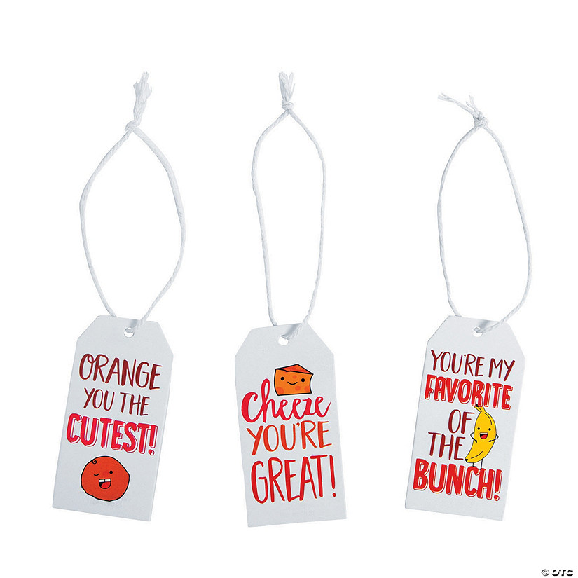healthy valentine s day gift tags