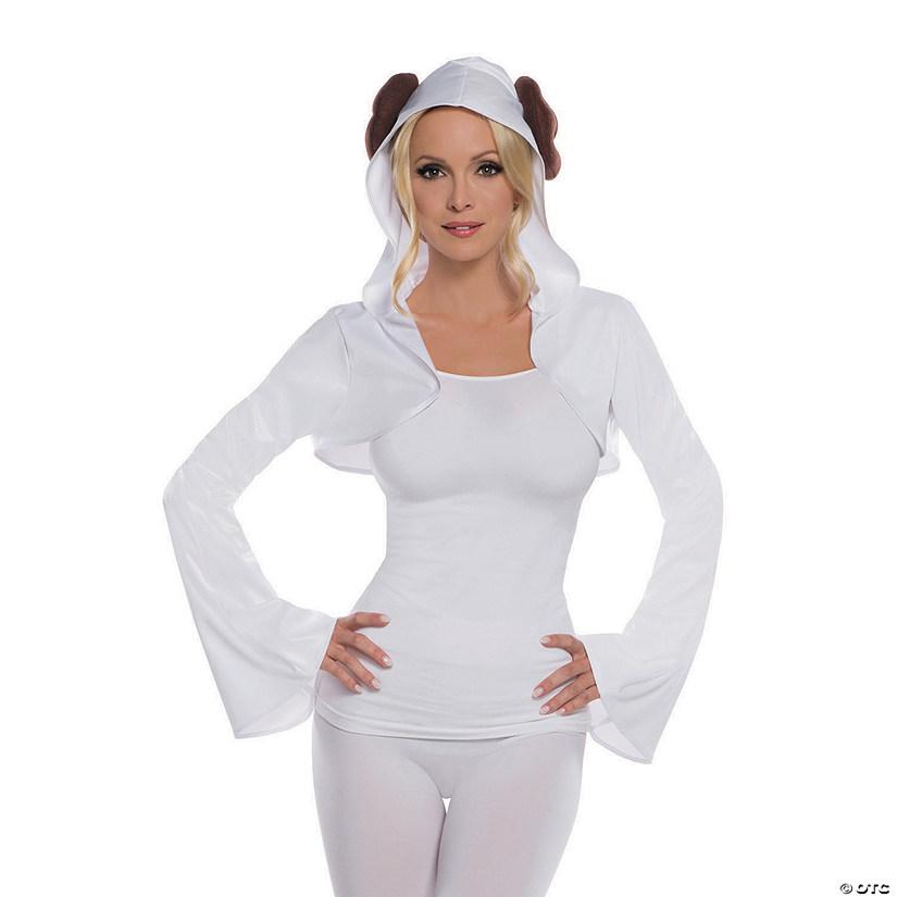 Womens Star WarsTM Princess Leia Bolero