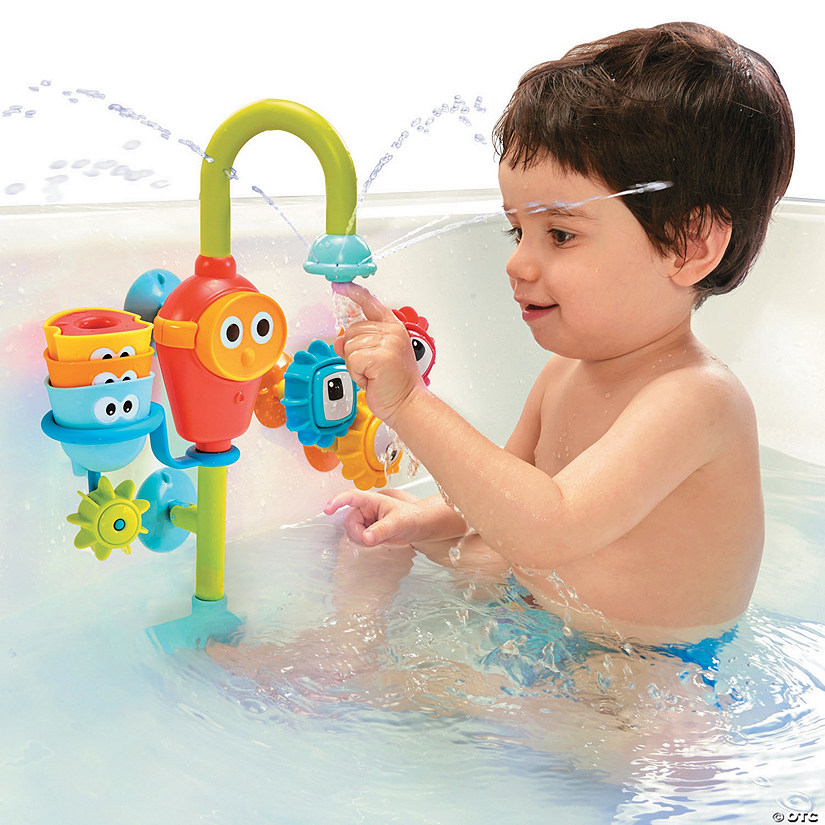 ccfcb6f7b516 Home · Early Learning · Baby Toys & Gifts. Spin 'n' Sort Spout Pro  Audio Thumbnail