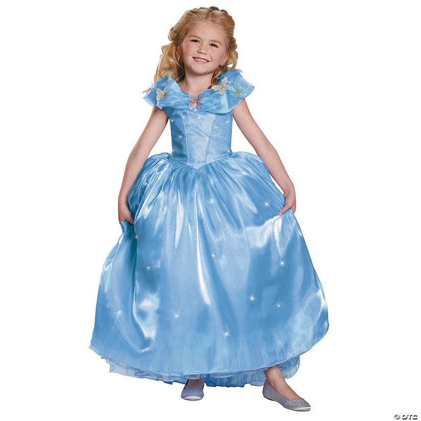 ae74643b063 Toddler Girl's Ultra Prestige Cinderella™ Costume - 3T-4T