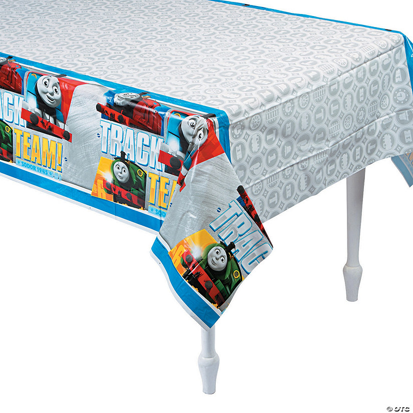 Thomas The Tank Engine Table And Chairs | Decorative Journals