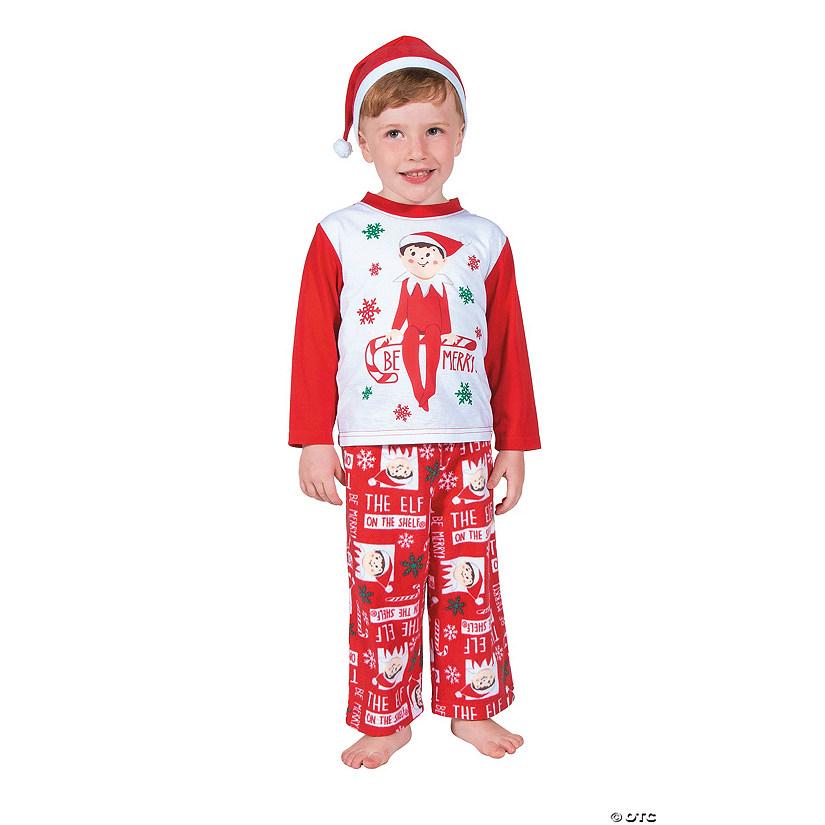 a4784cb518 Toddler s Elf on the Shelf sup ®  sup  Pajamas