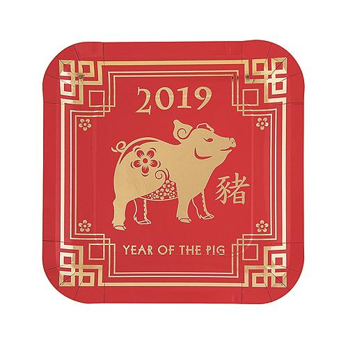 chinese new year party supplies decorations