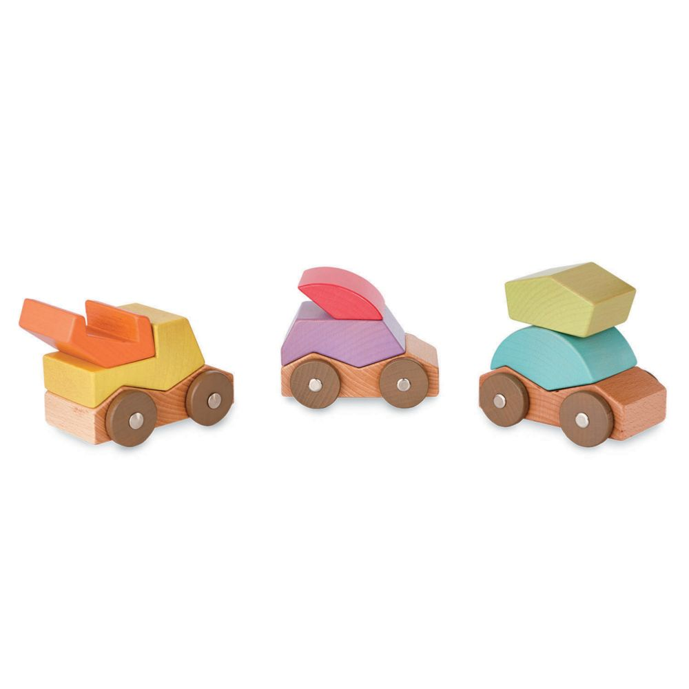Babu Rollers From MindWare