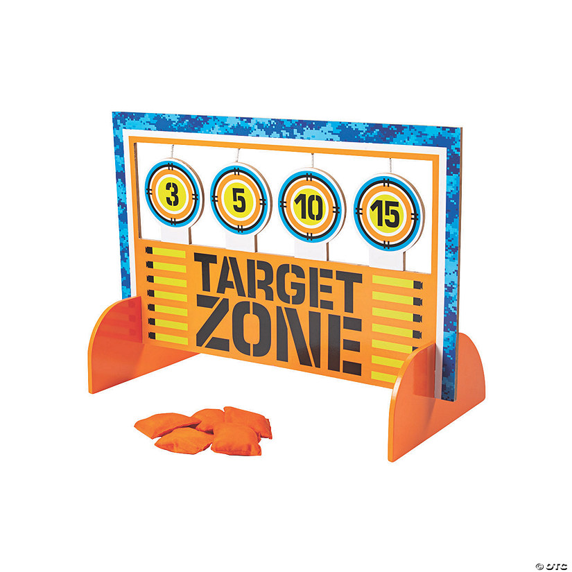 Swell Dart Battle Target Game Creativecarmelina Interior Chair Design Creativecarmelinacom
