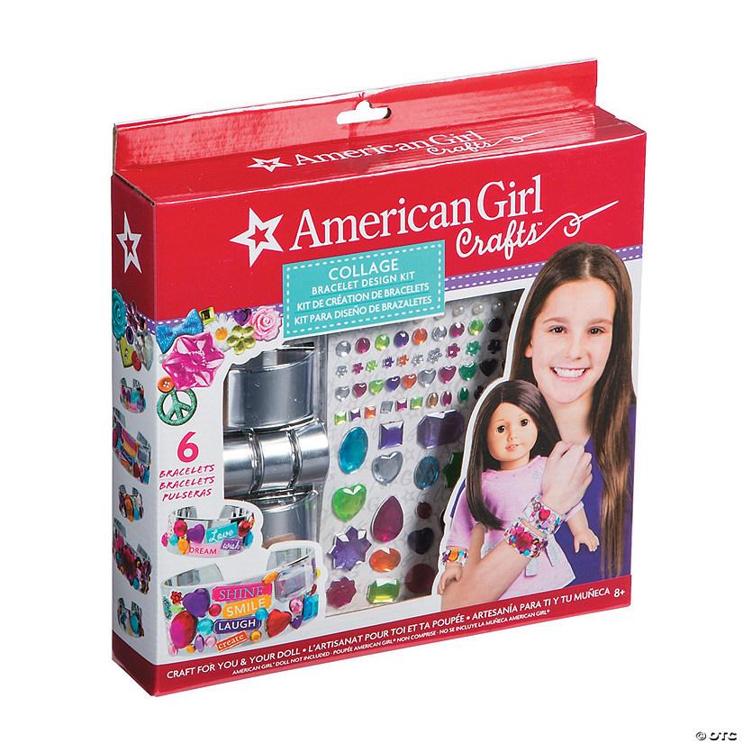 70ab7c027 American Girl Crafts™ Bracelet Design Kit | Oriental Trading
