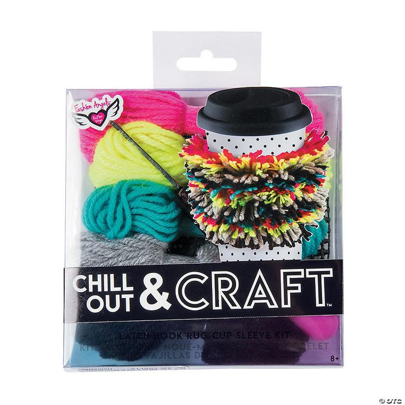 Mini Latch Hook Kit