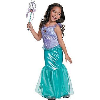 Toddler Mermaid Costumes
