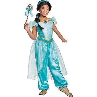 Jasmin Costumes