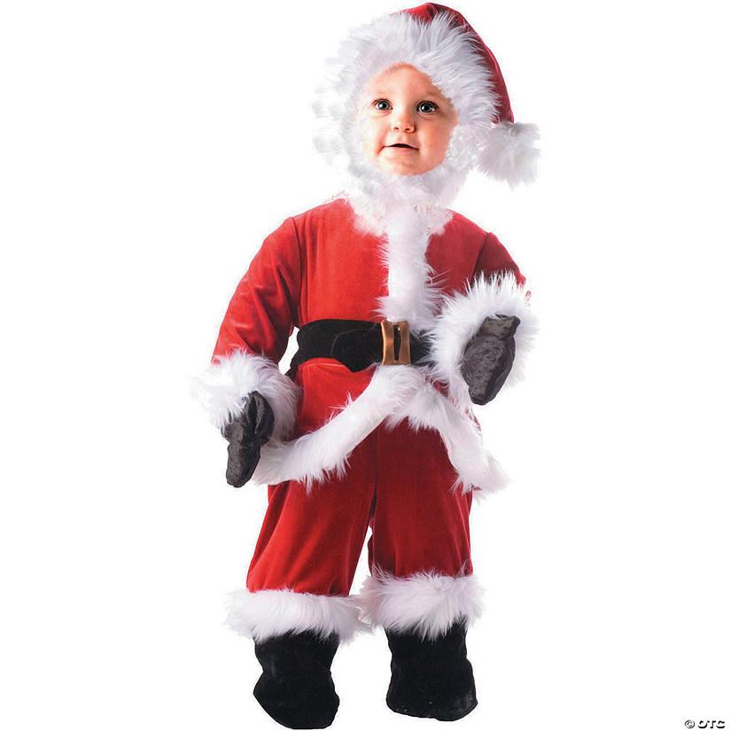 acc3d449f0030 Toddler Santa Costume