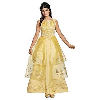 Women's Belle Costumes
