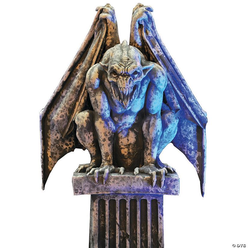 Gargoyle Statue Halloween Decoration