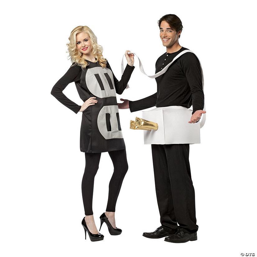 Duo Halloween Costume Ideas.Adult S Plug Socket Couples Costume