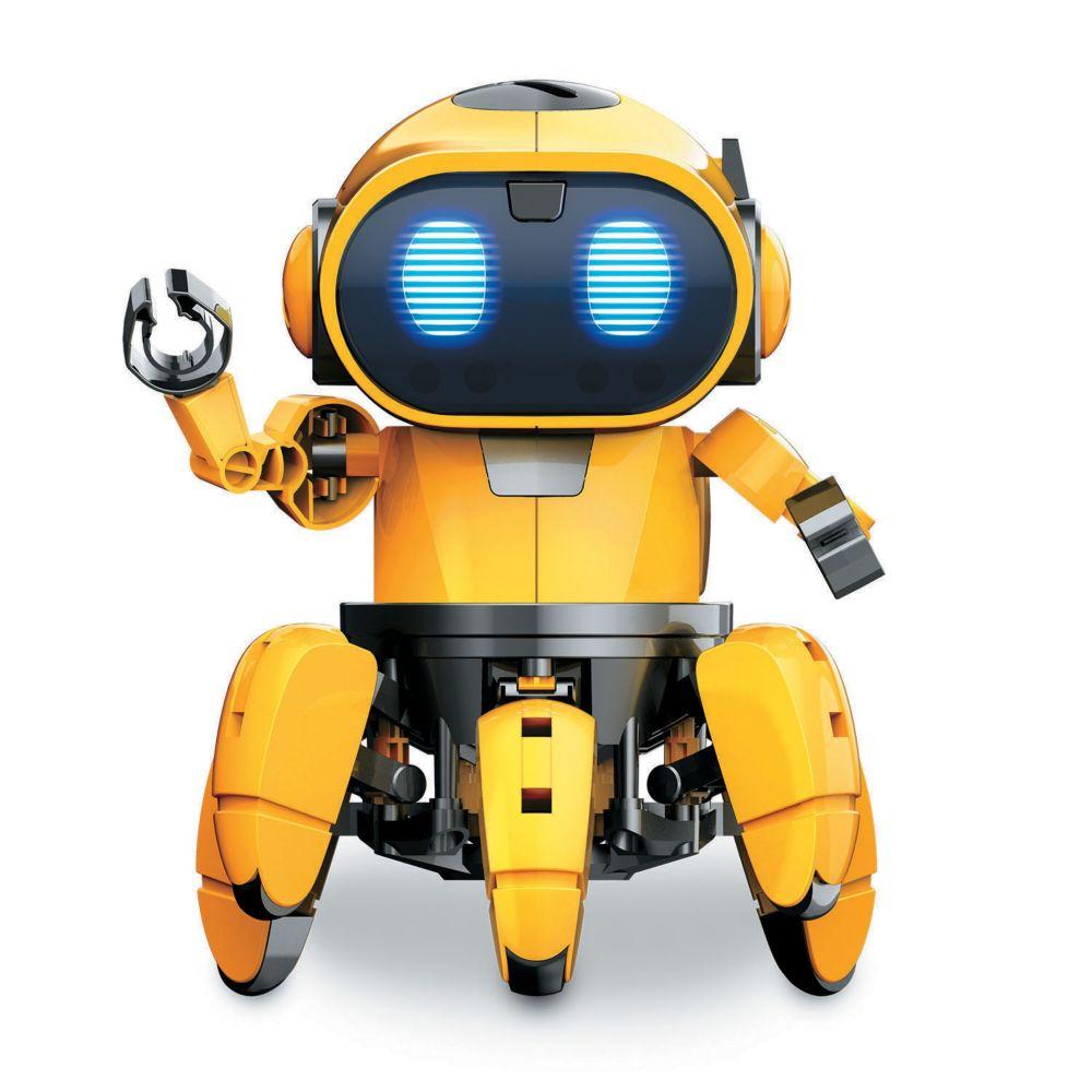 Kiko Robot Stem Kit From MindWare