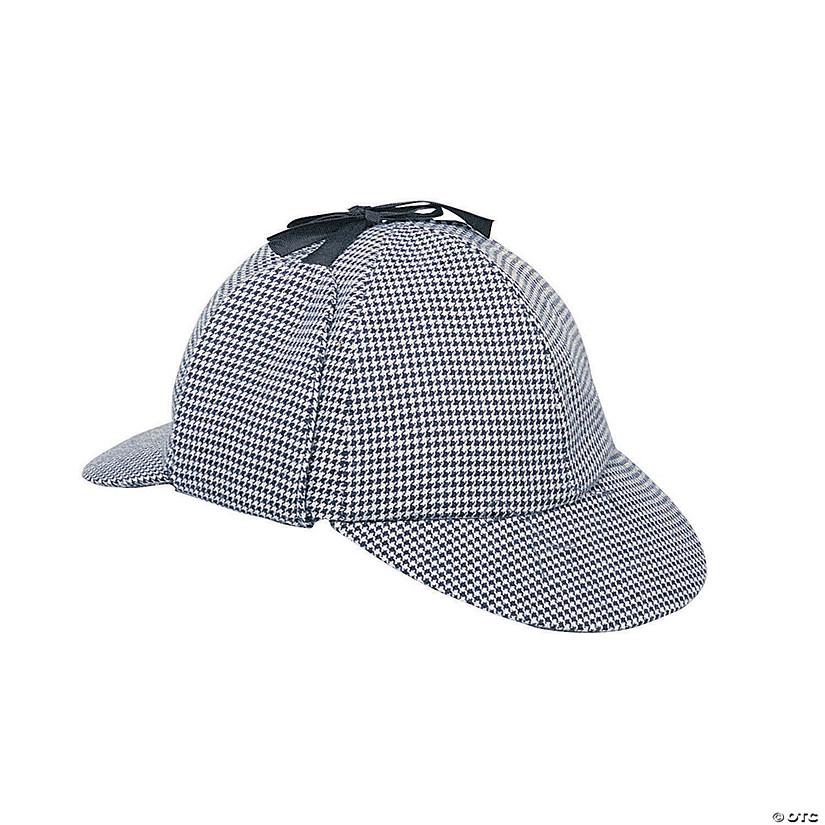 944a4ddadeac8 Adult Sherlock Holmes Hat