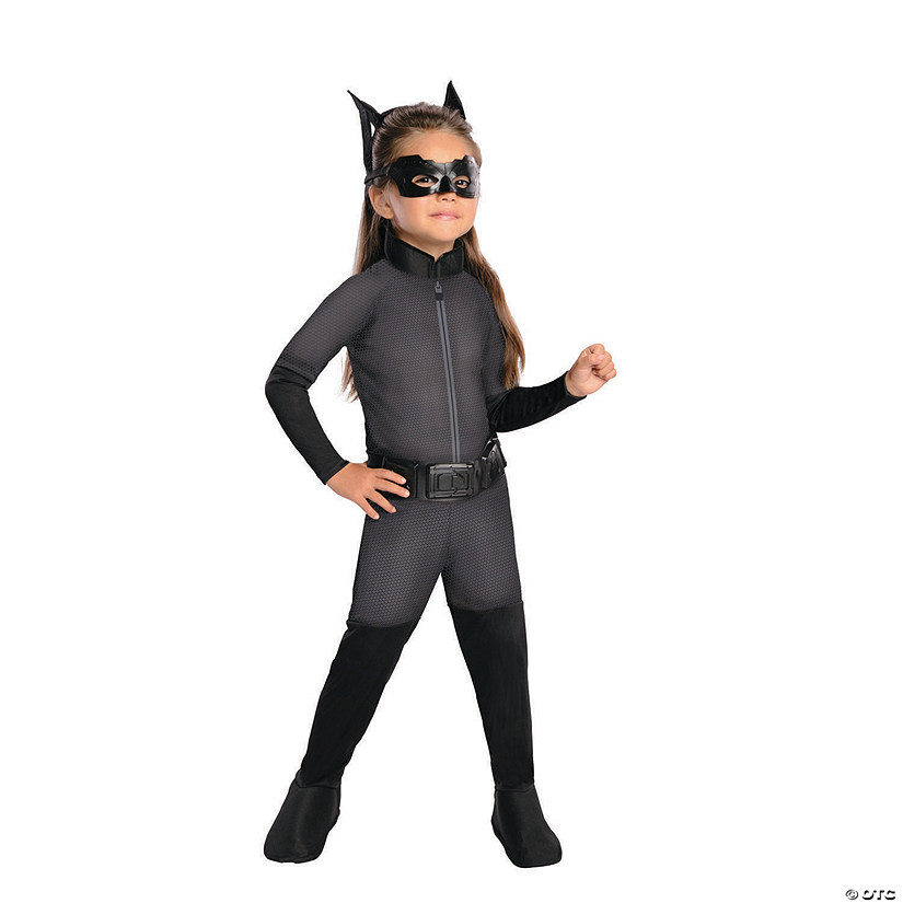 toddler batman the dark knight rises catwoman costume