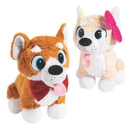 Wholesale & Bulk Stuffed Animals & Plush Toys | Fun Express