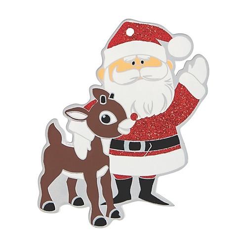 Abc Christmas Catalog 2019.Christmas Tree Ornaments Oriental Trading Company