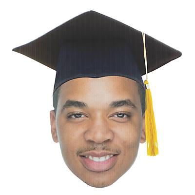 251b62a4943 Custom Photo Graduation Big Head Cutout
