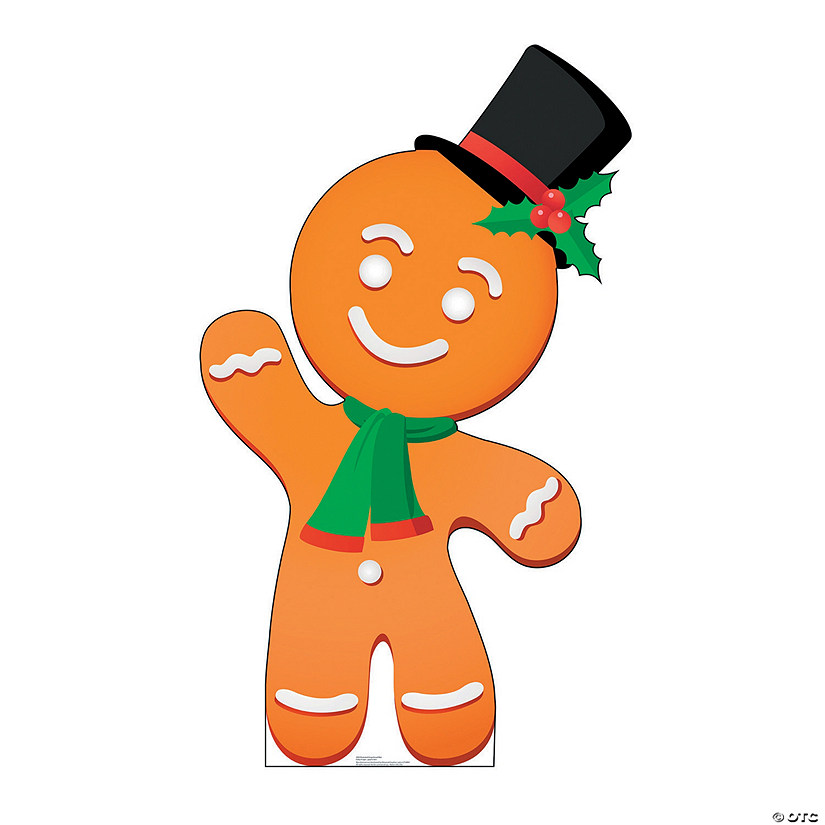 Image result for gingerbread man