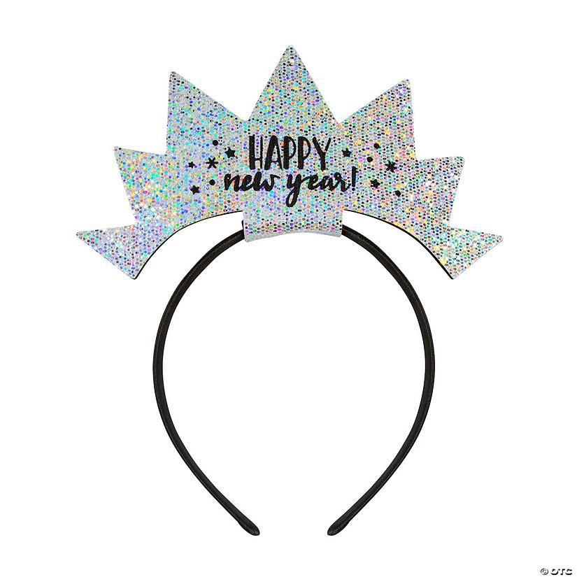 Happy New Year Headband 7