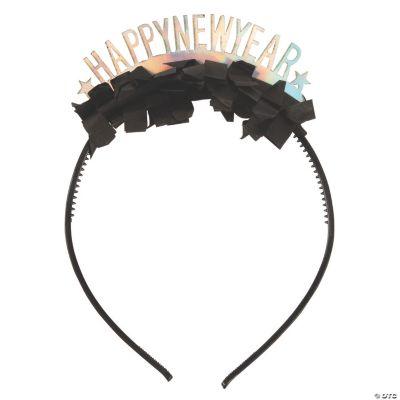 Happy New Year Headband 71