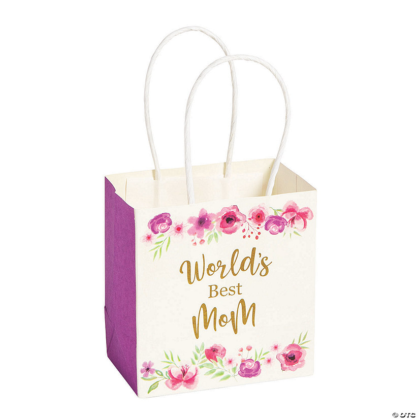 Small Mother S Day Gift Bags
