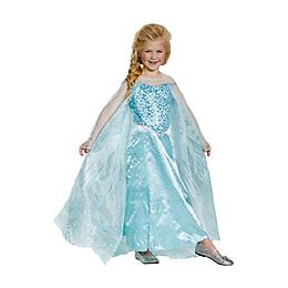 Toddler Frozen Costumes