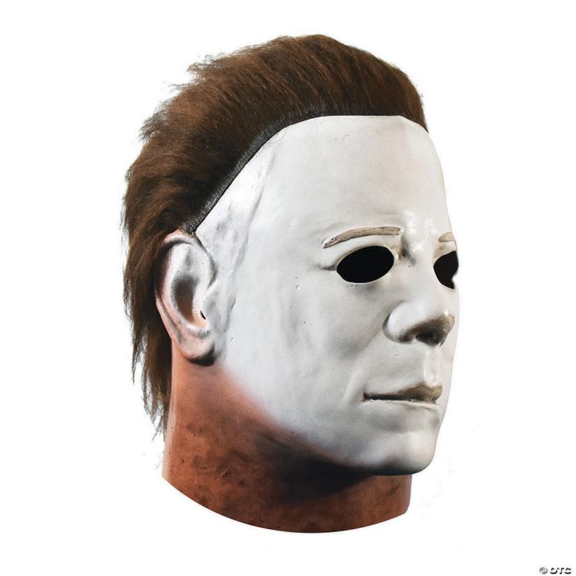 En liquidation fréquent frais frais Men's Deluxe Halloween 2 Michael Myers Mask