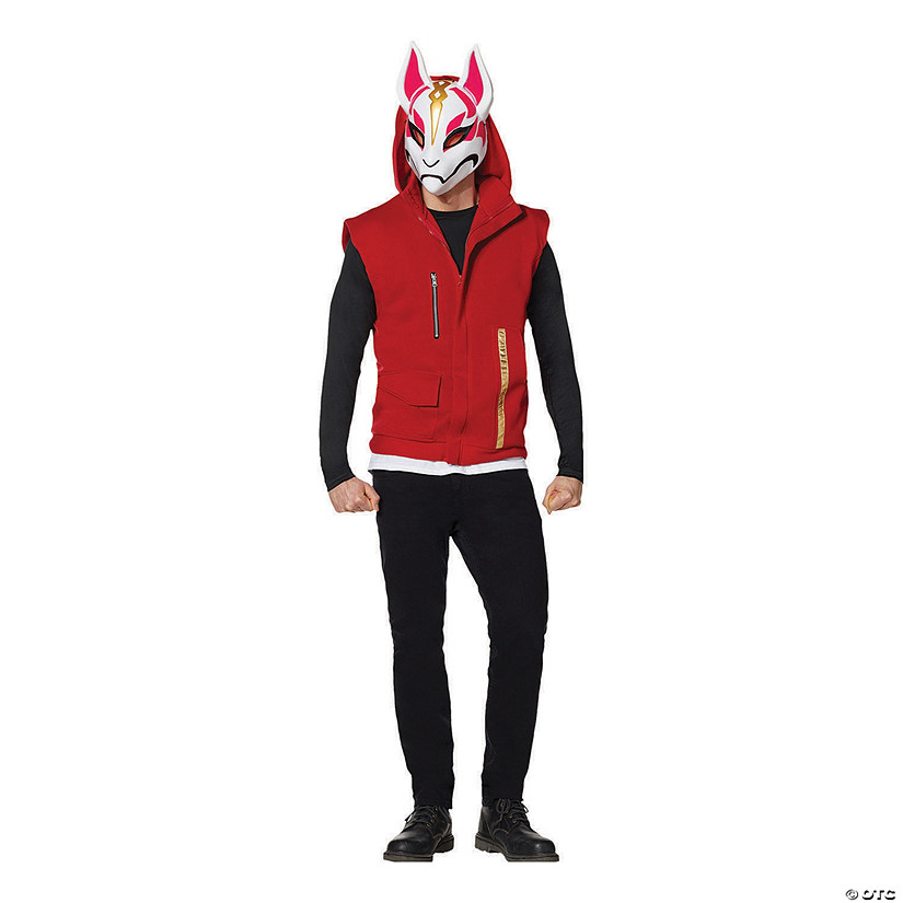 Men's Fortnite Drift Costume | Oriental Trading