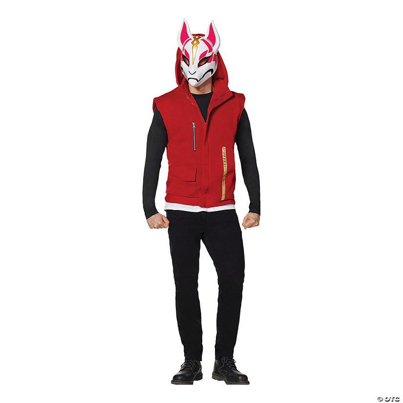 Men S Fortnite Drift Costume Medium