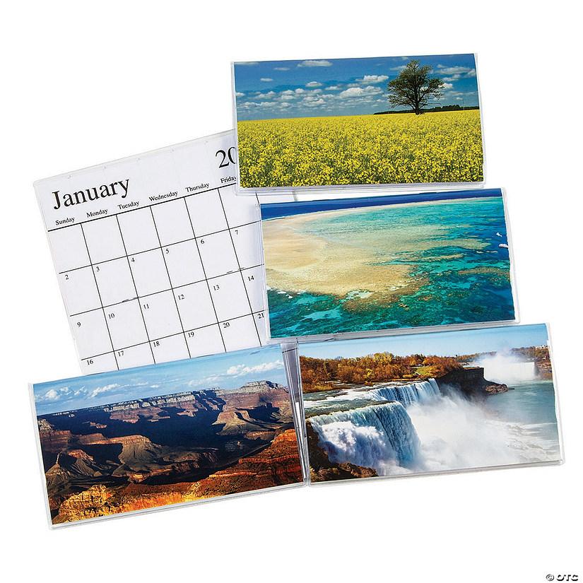 2021-2022 Beautiful America Pocket Calendars | Oriental ...