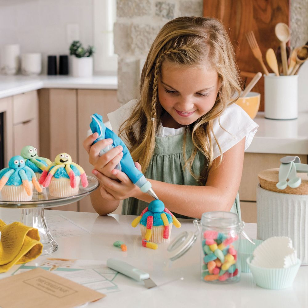 Playful Chef: Master Series Baking Challenge From MindWare