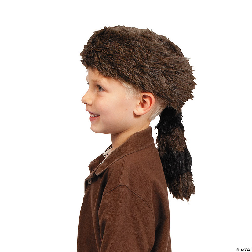 a23213027e8 Coonskin Hat