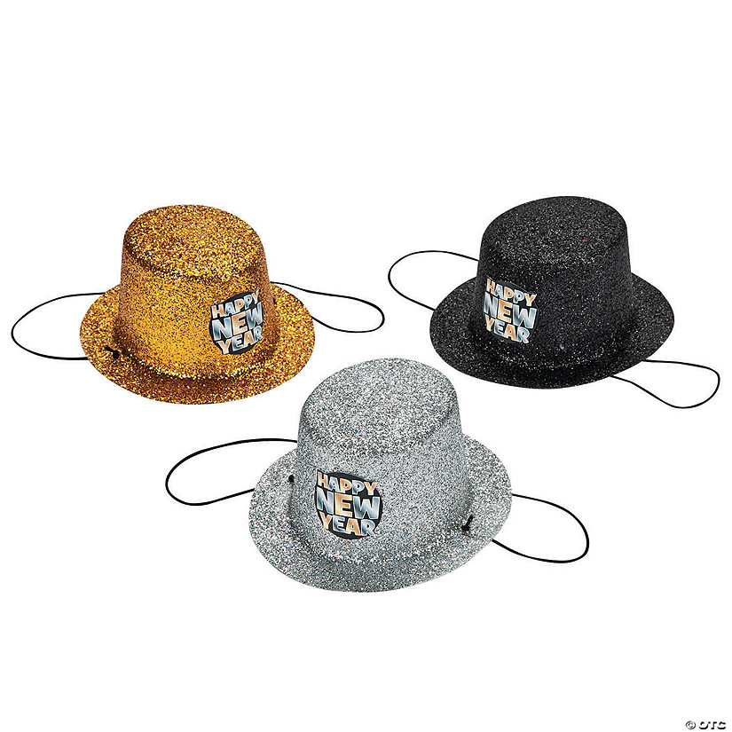 Happy New Year Hat 86