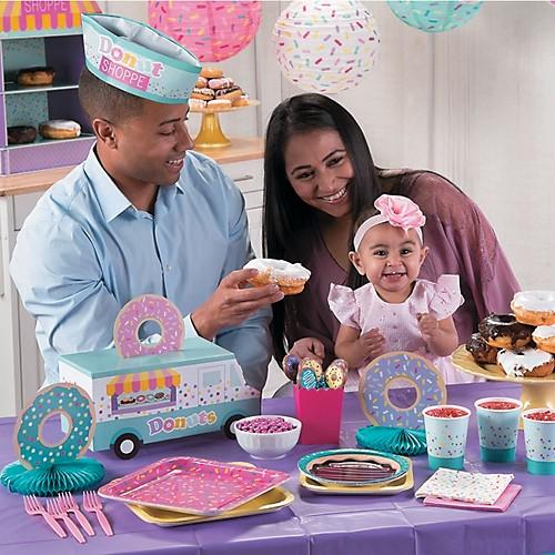 First Birthday Party Supplies Orientaltradingcom