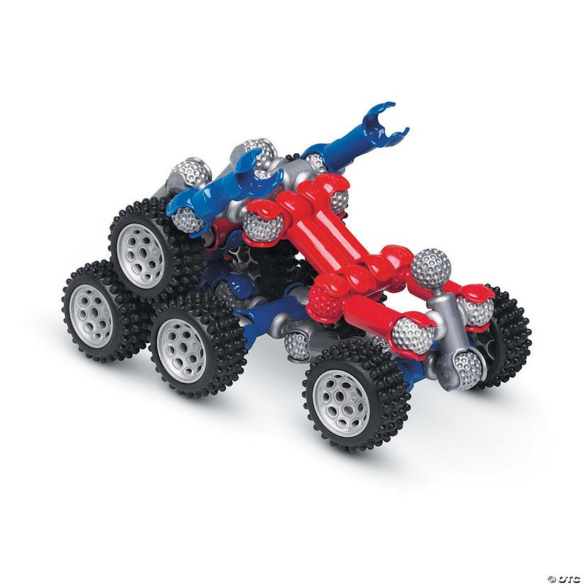 Zoobmobile Car Designer Kit