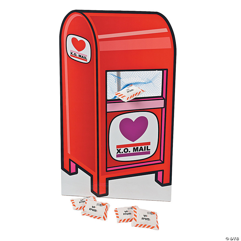 Valentine Bean Bag Toss Game Discontinued