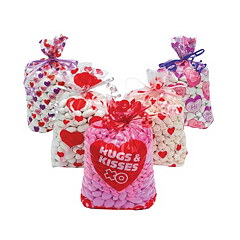 Valentine S Day Party Supplies Oriental Trading Company
