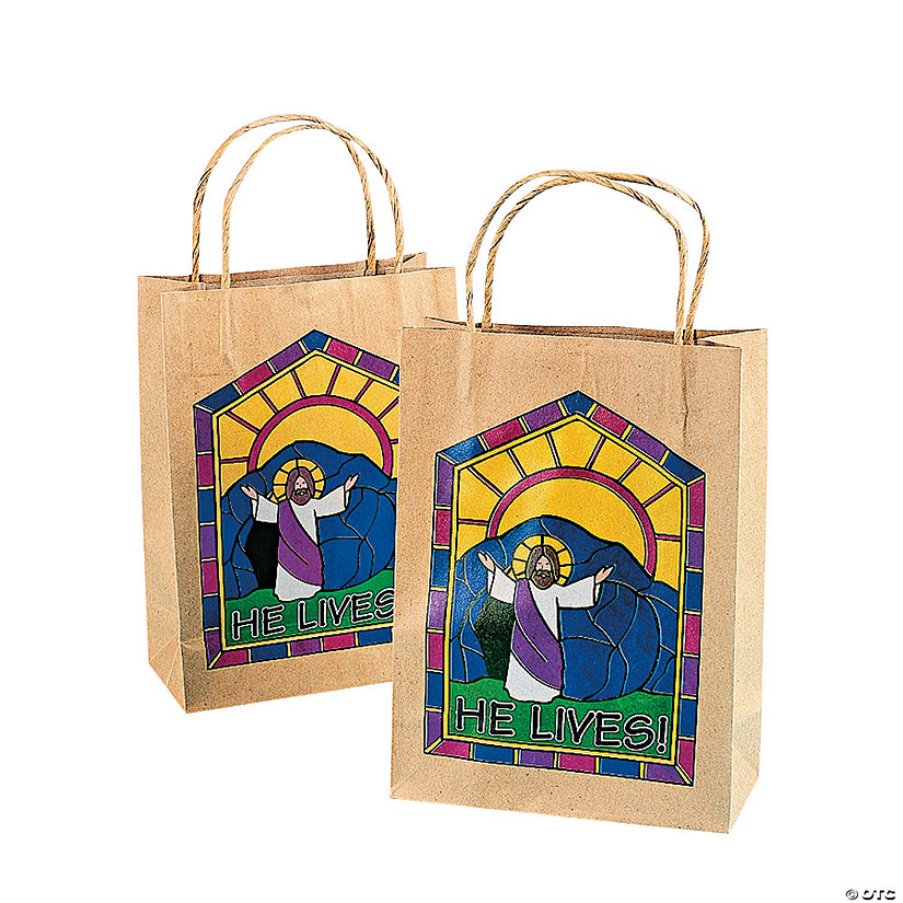 inspirational gift bags