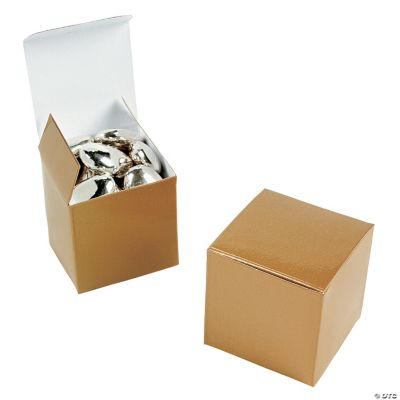 Fresh Mini Favor Boxes LY94