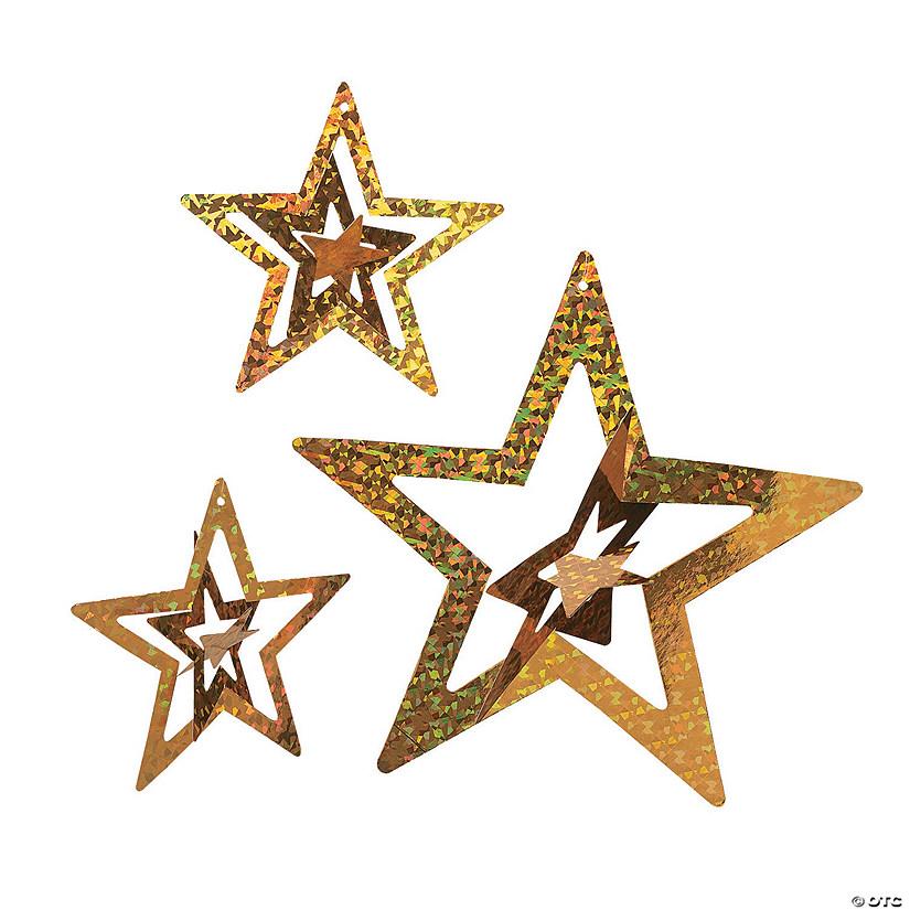 Gold Stars Oriental Trading
