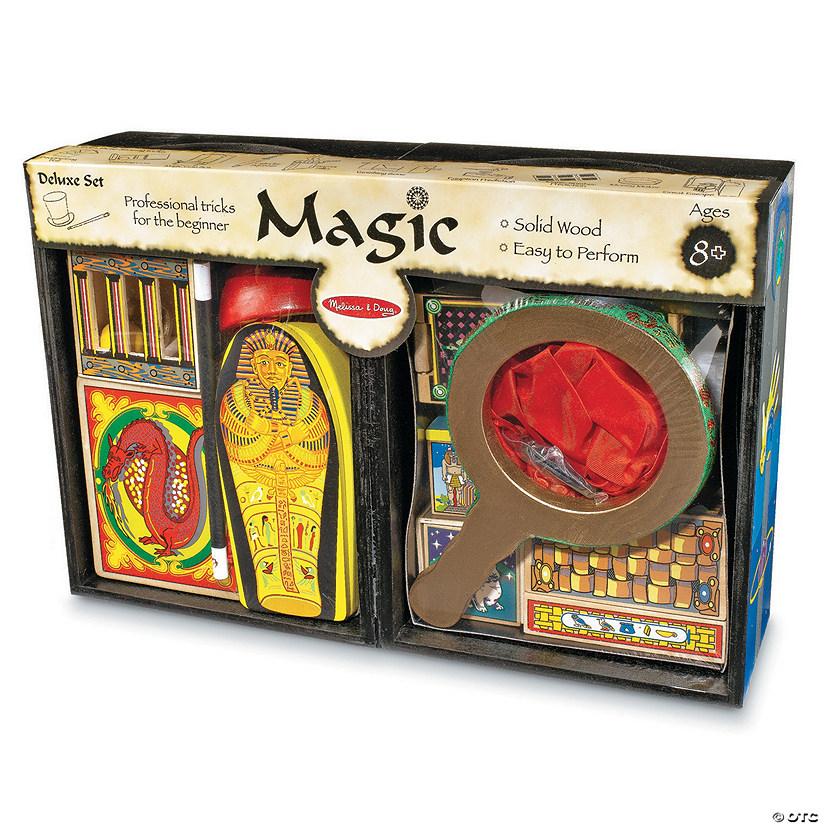 Happy Magic 325 Trick Set