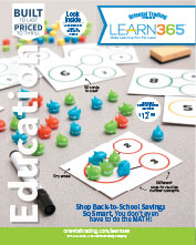 Education Back to School Catalog