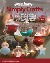 Simply Crafts Catalog