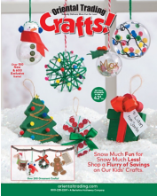 Spring Crafts Catalog